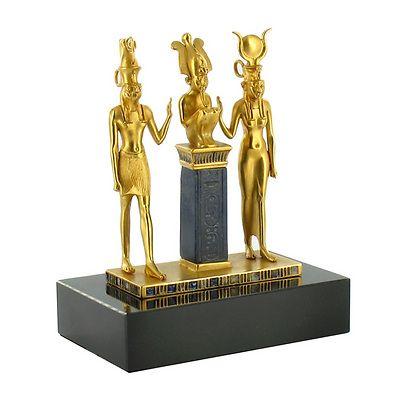 Triad of Osiris