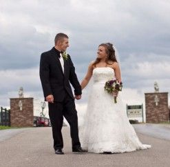 #wedding #justmarried #anthonyslakeside