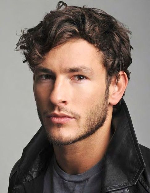 parker gregory hair - Google Search