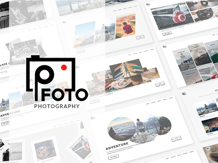 "Check out my @Behance project: ""Foto - Photography WordPress Themes for Photographers"" https://www.behance.net/gallery/45476073/Foto-Photography-WordPress-Themes-for-Photographers"