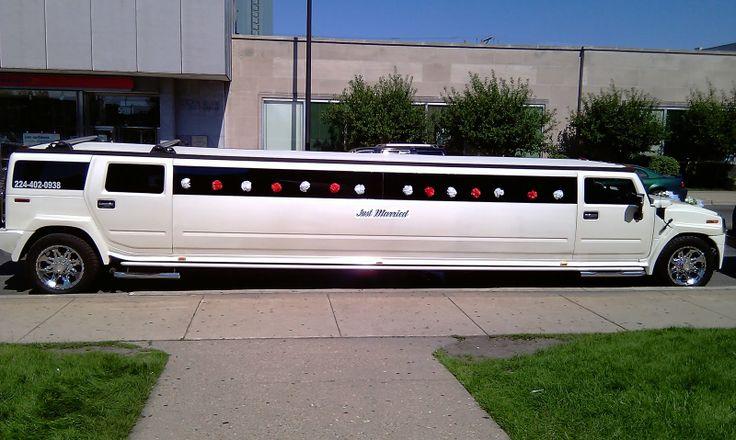 limousine   Avital: Enjoy a ride of Chauffer driven Limousine!