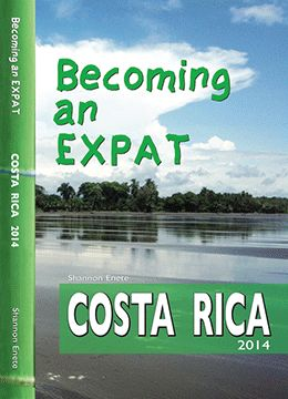 Becoming an Expat: Costa Rica is a guide to moving, living, and working in Costa Rica. Learn how to live and fly for free, save money on ATM & currency transaction fees, earn a living in Costa Rica, move with children & pets, learn about the school systems, and step by step instructions for each process required to reset your life in the Pura Vida (pure life) of Costa Rica!