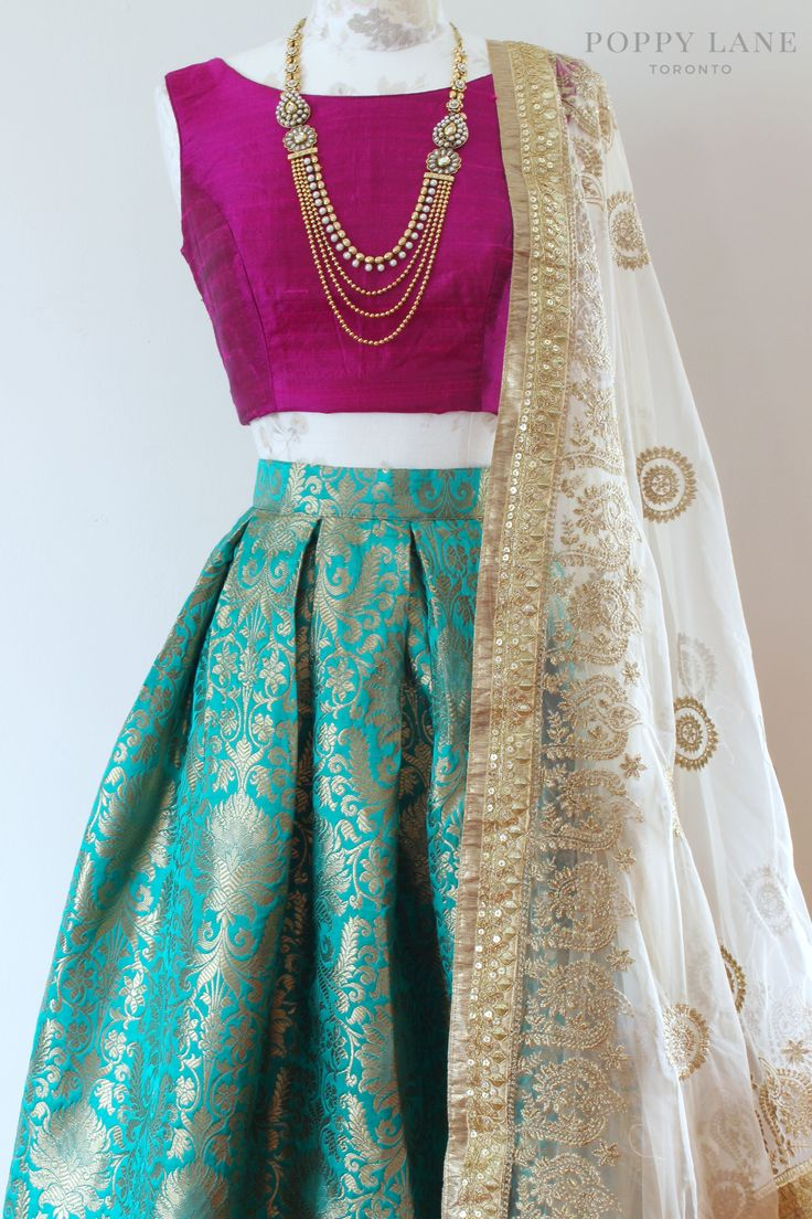 Suuuuper cute! Like 50s Desi girl! | browngirl Magazine