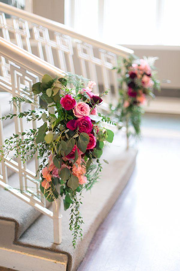 Sadieu0027s Couture Floral and Event Design