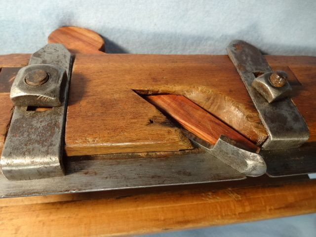 antique woodworking hand tools. vintage wood plow plane--woodworking tool antique woodworking hand tools n