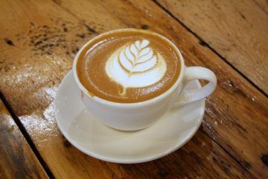 5 Tips to Make the Perfect Cafe con Leche (Spanish Coffee with Milk): Delicious café con leche.