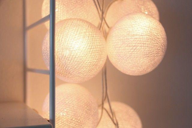 Happy Lights Snowball <3