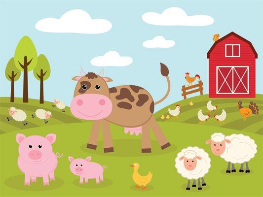 Μικρή φάρμα | Παιδικά