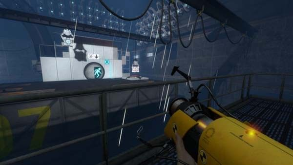 Portal 2: Nuevo tráiler del mod gratuito Portal Stories: Mel – Alfa Beta Juega