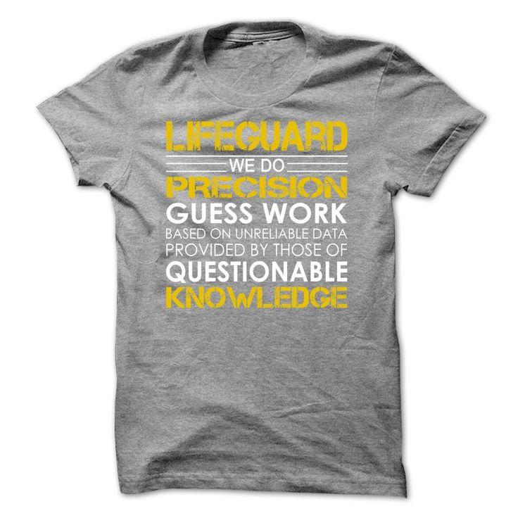 Lifeguard Job Title qwplurtxqd T-Shirts, Hoodies. BUY IT NOW ==► https://www.sunfrog.com/Jobs/Lifeguard-Job-Title-qwplurtxqd.html?id=41382