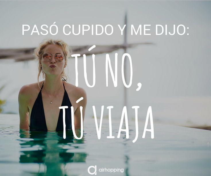 #solteras #cupido