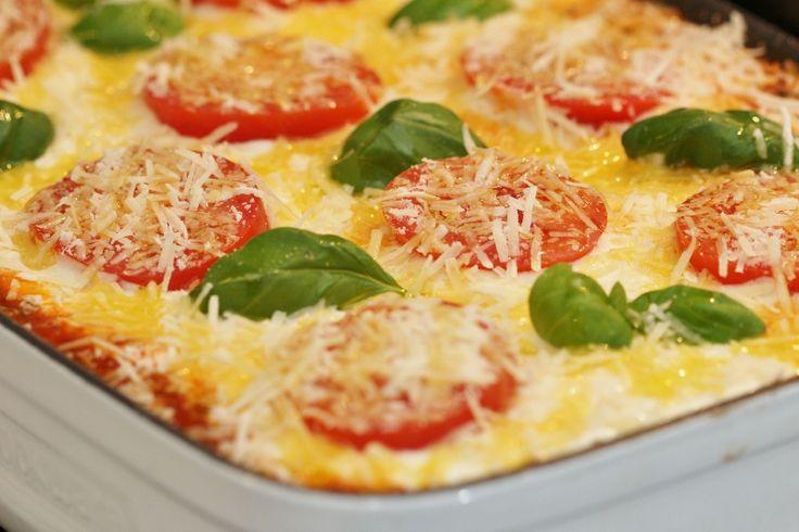 Populär lasagne à la Jamie Oliver i omlopp