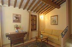 Relais Genius Loci Country Inn - B&B in Bevagna, Italy | B&B Rental