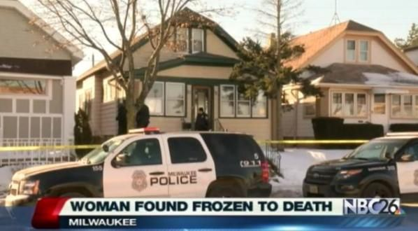 21-Year-Old Freezes to Death After Leaving Party...