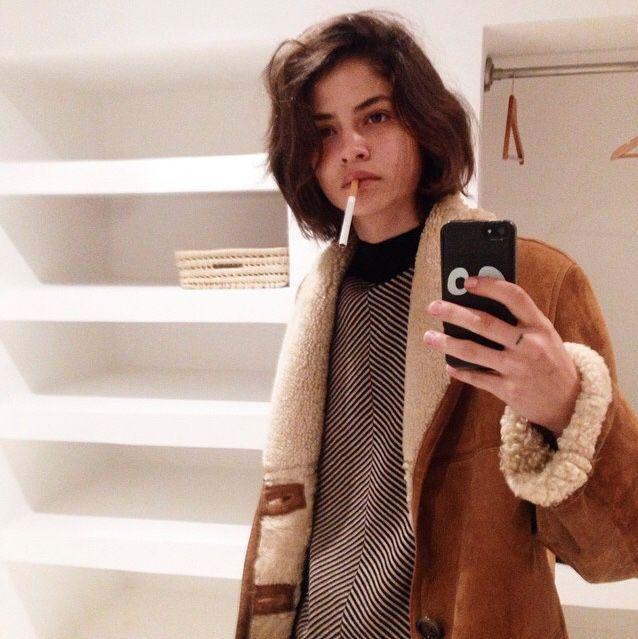 my coat!