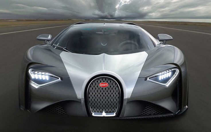 2017 Bugatti Veyron New Generation - http://www.2016newcarmodels.com/2017-bugatti-veyron-new-generation/