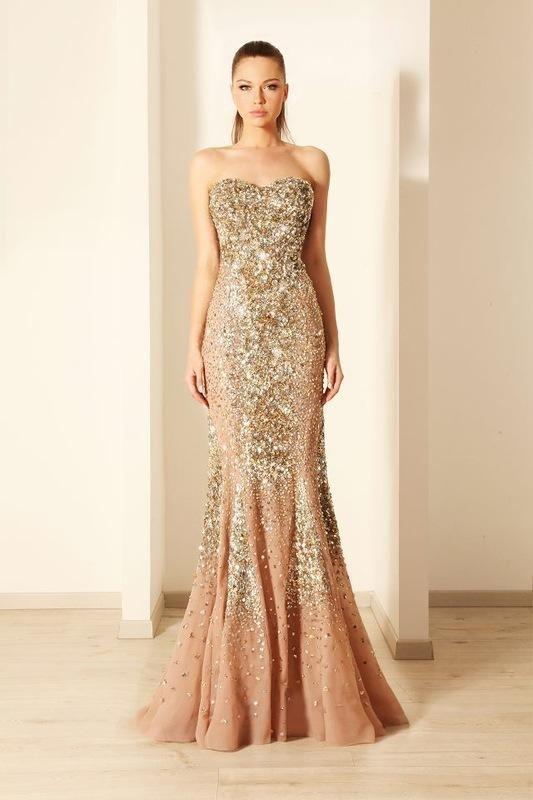 улице самые красивые платья мира фото вечерние отлично подойдет, если