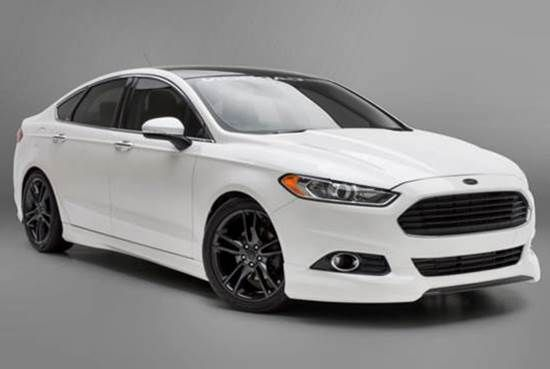 2018 Ford Fusion Coupe Price - The 2018 Ford Fusion is another outline model presented by the Ford Company