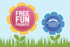 Another season of the popular Free Fun Fridays begins this Friday, June 27, at venues in the Boston area. Every Friday throughout the summer a number of museums, performances, and attractions are free of charge, courtesy of the Highland Street Foundation.  The first Friday's features are Franklin Park Zoo, the Worcester Art Museum, The Sports Museum, the MIT Museum, the Cape Cod Maritime Museum, Tanglewood, and MASS MoCA