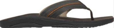 Reef Reef Playa Cervesa Vintage slippers heren