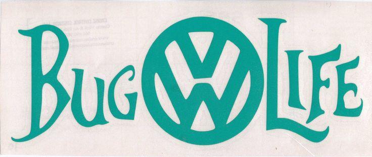 Volkswagen Bug Life VW
