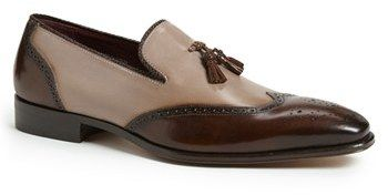 Mezlan 'Divo' Tassel Loafer on shopstyle.com