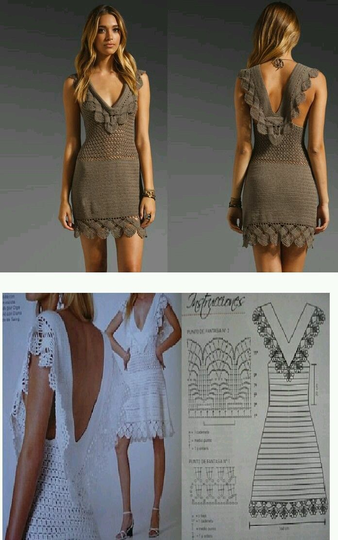 Mi baúl de Inspiraciones : Colección de vestidos de verano