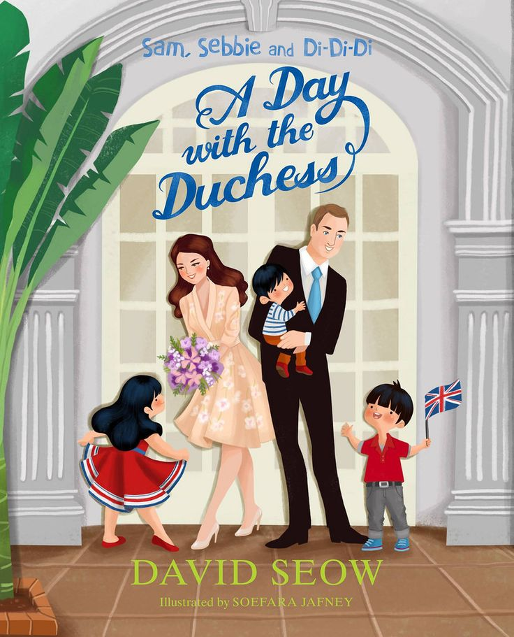 A Day with the Duchess
