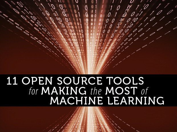 Tap the predictive power of machine learning with these diverse, easy-to-implement libraries and frameworks