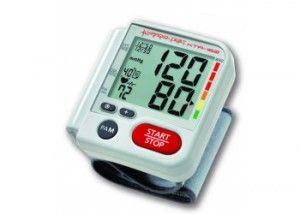 Ciśnieniomierz elektroniczny nadgarstkowy KTA-168