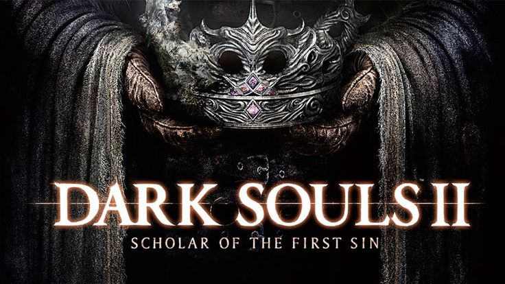 [Nuuvem] DARK SOULS II: Scholar of the First Sin - R$ 19,00