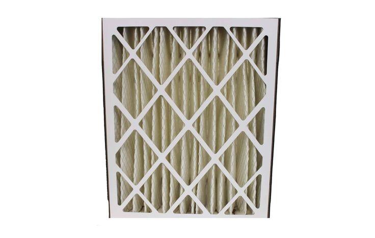 Lennox 20x25x5 MERV-8 Furnace HVAC Filter   Part # X6673