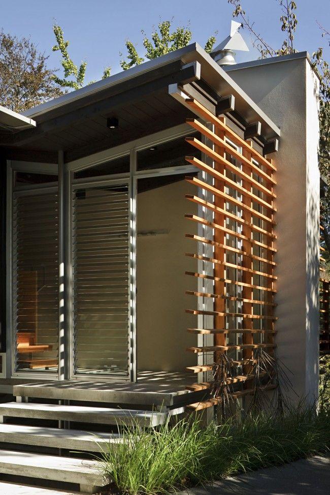 Understated eco elegance for Auckland renovation | Designhunter - architecture  design blog