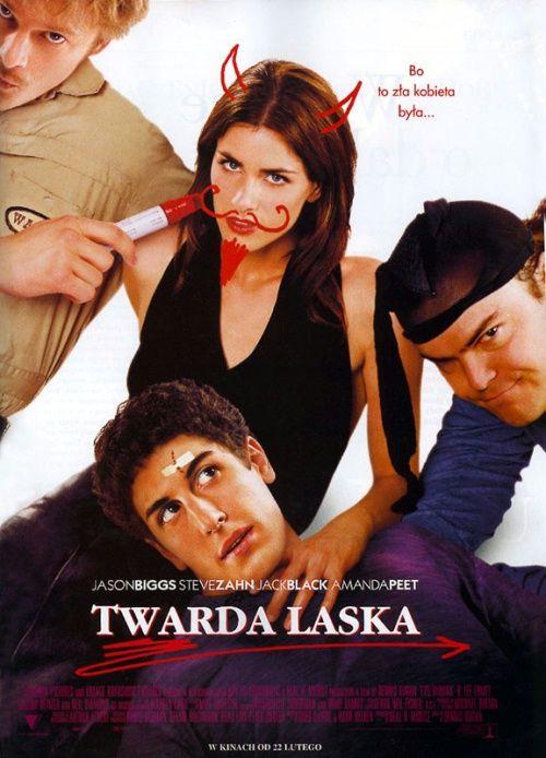 Twarda laska / Saving Silverman