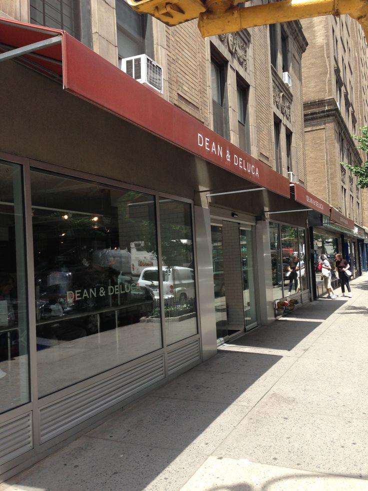 Dean store
