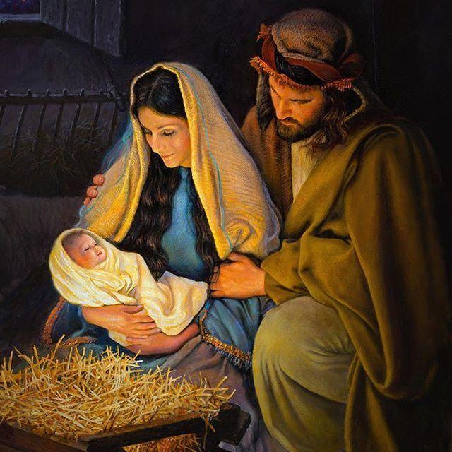 🎄Novena de Navidad🎄 . Próximos a renovar el misterio de la Navidad, «nos acercamos al Portal conmovidos para encontrar, junto a María, al Esperado de los pueblos, al Redentor del hombre». (Juan Pablo II, Mensaje para la Navidad de 2002). Para ello preparamos esta novena: para recibir a Jesús, que es Dios y viene a visitarnos para guiar nuestros pasos por el camino de la paz (cf Lc 1, 79). . 🌠PRIMER DIA🌠 . 📍Oración para todos los días📍 . Benignísimo Dios de infinita caridad, que tanto…
