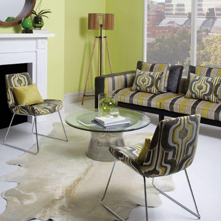 Warwick Fabrics : BANCO  !!! COLLECTION HGR