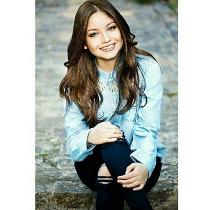 Karol Sevilla-Soy Luna!❤