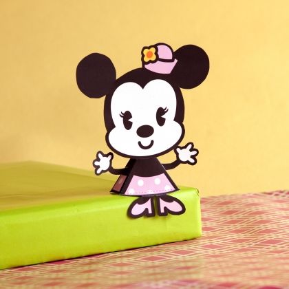 drapers and damon ladies sale clothing for women Minnie Mouse Cutie | Minnie Mouse, Mice and Papercraft