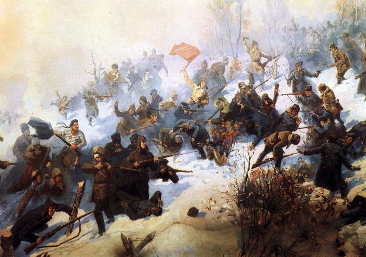 civil war in the russian revolution Discover librarian-selected research resources on russian civil war from the questia online library, including full-text online books,  russian revolution,.