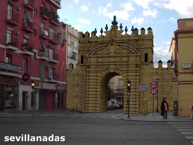 Puerta Carmona