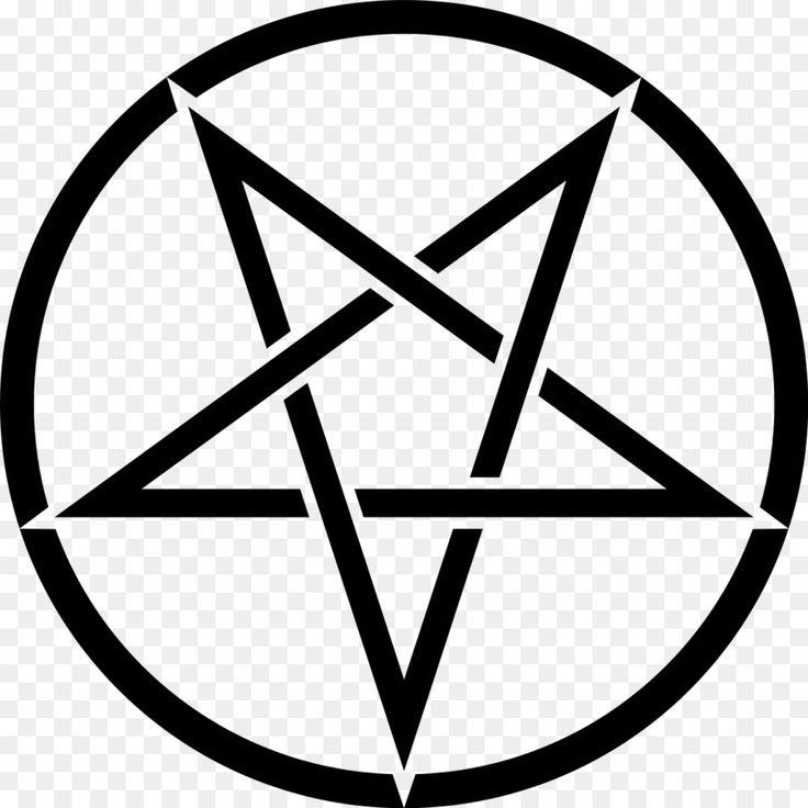 Satanismus Symbole