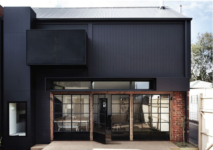 Gallery of Kerferd / Whiting Architects - 2
