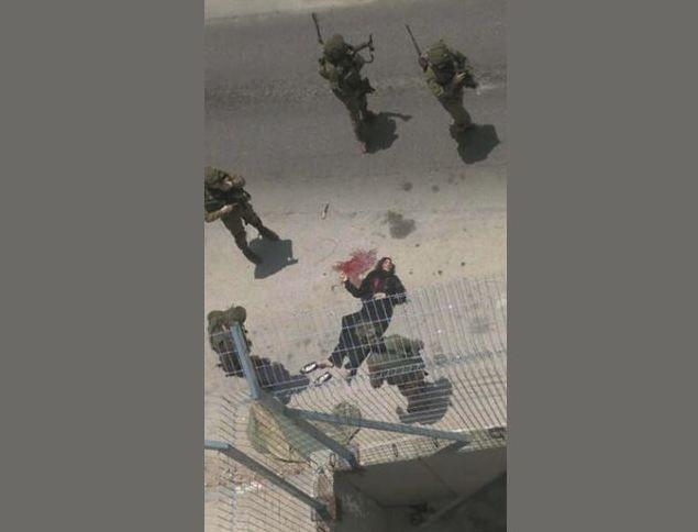 Innalillahi... Gadis Palestina Dibantai Tentara Zionis  Serdadu penjajah Zionis laknatullah menghabisi nyawa seorang gadis Palestina Kamis siang (2/6) di perlintasan Inab sebelah utara Thulkarem Tepi Barat Palestina. Hingga berita ini diturunkan belum diketahui identitas gadis tersebut. Sementara itu menurut saksi mata dan departemen kesehatan Palestina menyebutkan tentara Zionis menembakan senjatanya ke arah gadis Palestina hingga terluka parah. Dalam kondisi kritis bahkan tentara melarang…