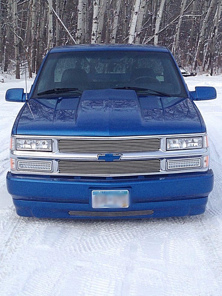 1992 Chevy Silverado