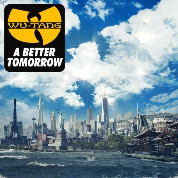 Retrouvez ici ma critique du dernier album du Wu-Tang Clan, le bien nommé A Better Tomorrow :  http://magazine-karma.fr/media/wu-tang-clan-a-better-tomorrow/  #hip-hop #rap #wutangclan #albumendemiteinte #stoprefrainschantés
