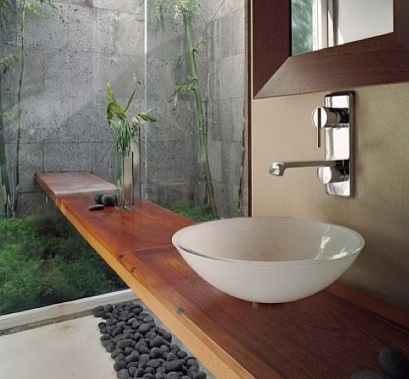12 best images about timber on pinterest concrete walls for Bathroom ideas adelaide