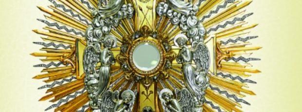 Eventos| Corpus Christi na Arquidiocese de São Paulo (@arquidiocesesp)