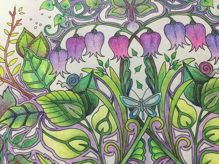 336 Best Images About Coloring Inpsiration On Pinterest