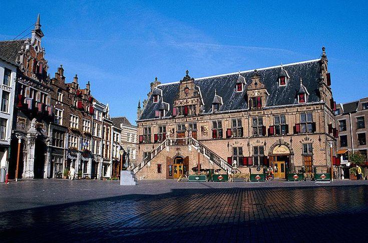 De Boterwaag Nijmegen